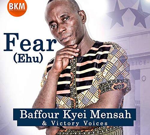Baffour Kyei – OTANFO AGYINA TUO