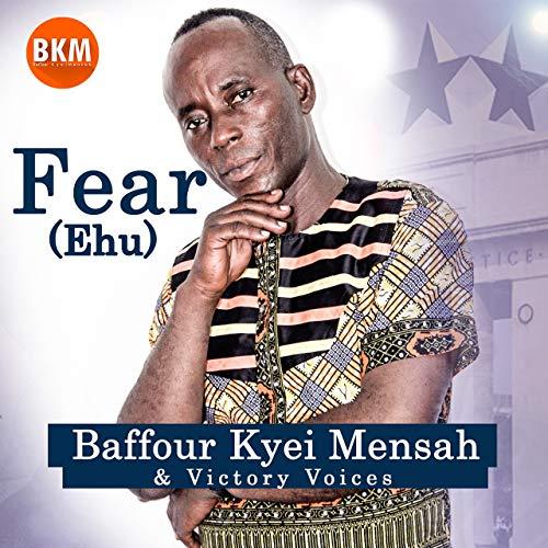 Baffour Kyei - AFI BI
