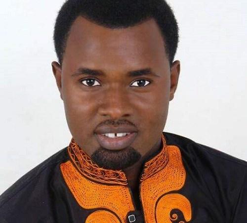 Ernest Opoku Jnr – Kae Wo Bohye No