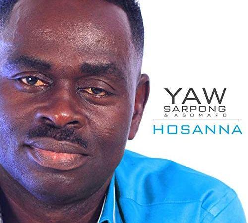 Yaw Sarpong – Enso Nyame Ye