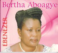 Bertha Aboagye  –  Ebenezer