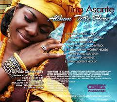 Tina Asante ft Nacee – Amansan