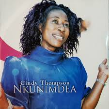 Cindy Thompson – Nkunimdie