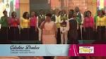 Celestine Donkor ft  C.praize Choir – Okronkron Hene