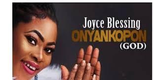 Joyce Blessing  – Onyankopon