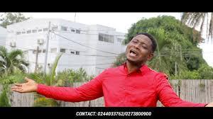 Joseph Mensah – Tribute Song To Bernard Nyarko