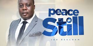Pastor Joe Beecham – Peace Be StilI COVID-19