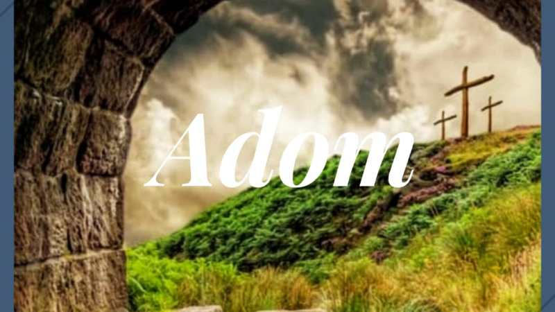 Abrewa Ba – Adom