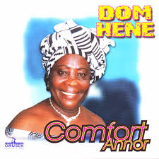 Comfort Annor – Me Ndi Nkugu
