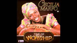 Cecilia Marfo – Dikan (Worship)