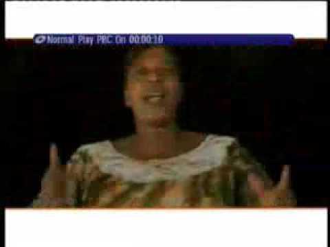 Mama Martha – Kae Me
