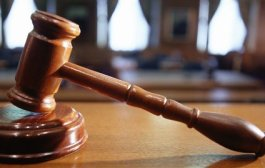 Court remands eight Men over multiple charges
