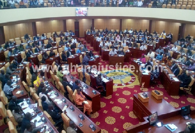 Parliament approves budget estimates for Attorney-General and Ministry of Justice
