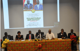 Involve IMF & World Bank in the management of the economy – Minority