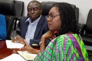 Communications Ministry to support OSP - Minister