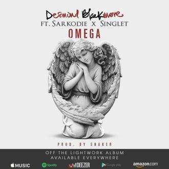 D Black ft Sarkodie & Singlet – Omega (Prod. by Shaker)(www.GhanaMix.com)