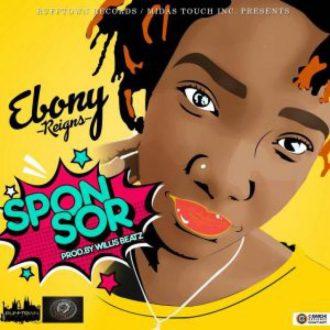 Ebony – Sponsor (Prod. by Willis Beat)(www.GhanaMix.com)