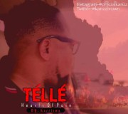 Karizzma – Tele (Prod. By Sense)(www.GhanaMix.com)