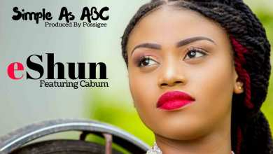 Photo of eShun & Cabum Fall in love on new single