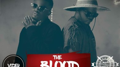 "Photo of KobbySalm's ""The Blood"" single proves Nii Soul is the best – Hammer"