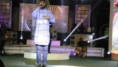 Photo of Video: M.anifest's performance against Falz at Ghana Meets Naija '17