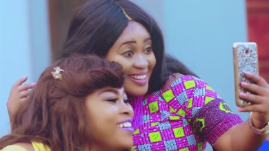 Photo of Video Premiere: Boot 4 Boot by Joyce Blessing feat. Obaapa Christy