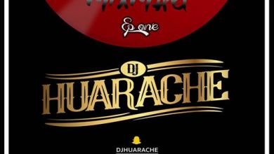 Photo of Audio: MixMag [Episode One] by DJ Huarache