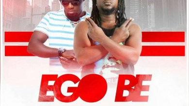 Ego Be by Amando One feat. Iyk Wonder