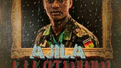 R. I. P. Cpt Mahama by Ajila