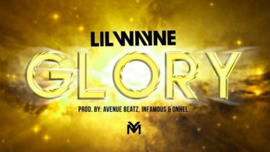 Glory by Ball J feat. Lil Wayne