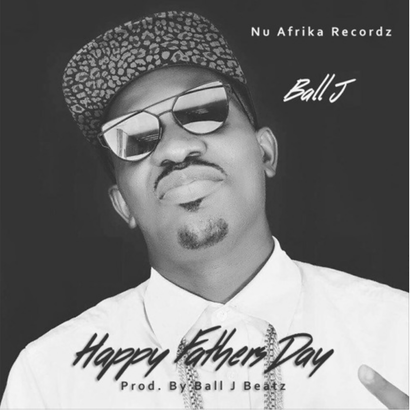 Fathers Day by Ball J