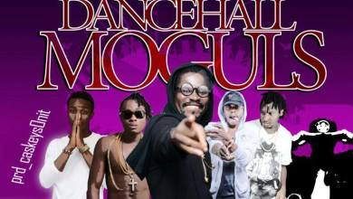 Photo of Audio: Dancehall Moguls by Deportee feat. JefriKing, Rashid Metal, Alkaboss, Jah Lead & Adi Virgo