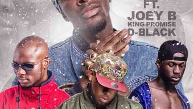 Photo of Audio: Slow Down by DJ Breezy feat. King Promise, Joey B & D-Black
