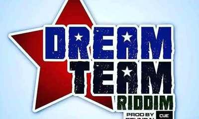 You (Dream Team Riddim) by Dr. Cryme