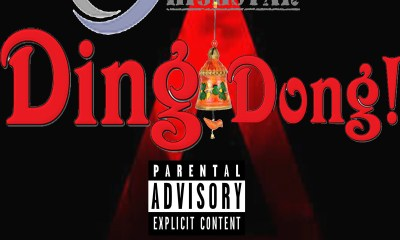 Ding Dong by Eja Highstar