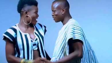 Photo of Video: My Baby by Fatau Keita feat. Noella Wiyaala
