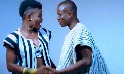 My Baby by Fatau Keita feat. NoellaWiyaala