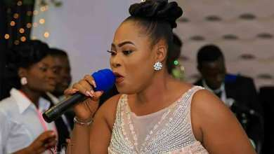 "Photo of Photo: Joyce Blessing holds executive launch for ""Agyebum"" album"