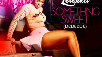 Photo of Audio: Something Sweet (D3d33d3) by Lousika feat. Flowking Stone