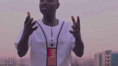 Gye Wayeyie by Mr. PHD feat. Obaapa Christy