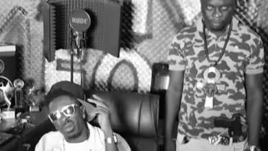 Photo of Video: Real Monster (SM Session / EP 01) by Shatta Wale