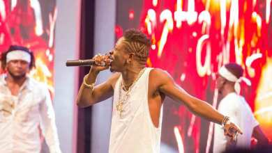 Photo of Fantasy Entertainment signs lucrative deal with Shatta Wale & Jupitar