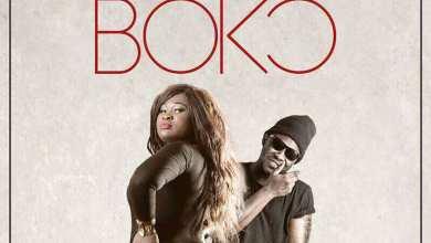 Photo of Audio: Boko by Sista Afia feat. Medikal