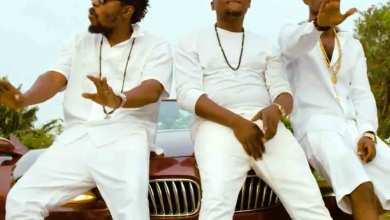 Photo of Video: I Don't Worry by Skonti feat. Kwaw Kese, Yaa Pono & DJ Ganj