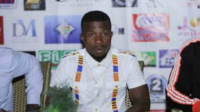 Photo of Yaw Nanna announces big releases, tours and end-of-year concert