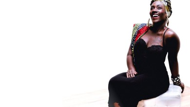Photo of Dellasie to change how Africans are perceived with her music