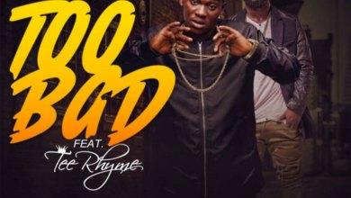 Photo of Audio: Too Bad by Koo Ntakra feat. Tee Rhyme