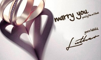 I Go Marry U by Luther