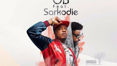 Photo of OB drops new banger with Sarkodie