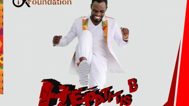 Photo of Okyeame Kwame set for World Hepatitis Day